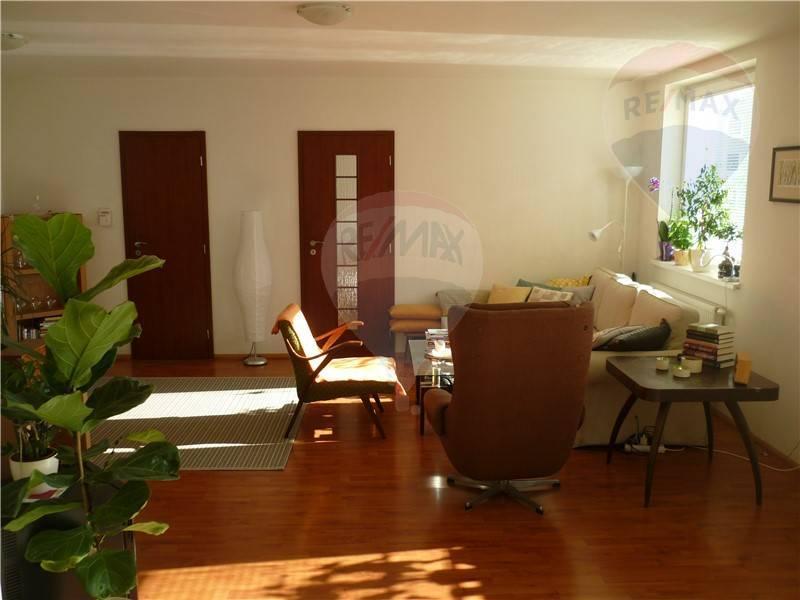 Na predaj novostavba Ružinov 2 izbový zariadený slnečný byt, 63,93 m2 TOP lokalita