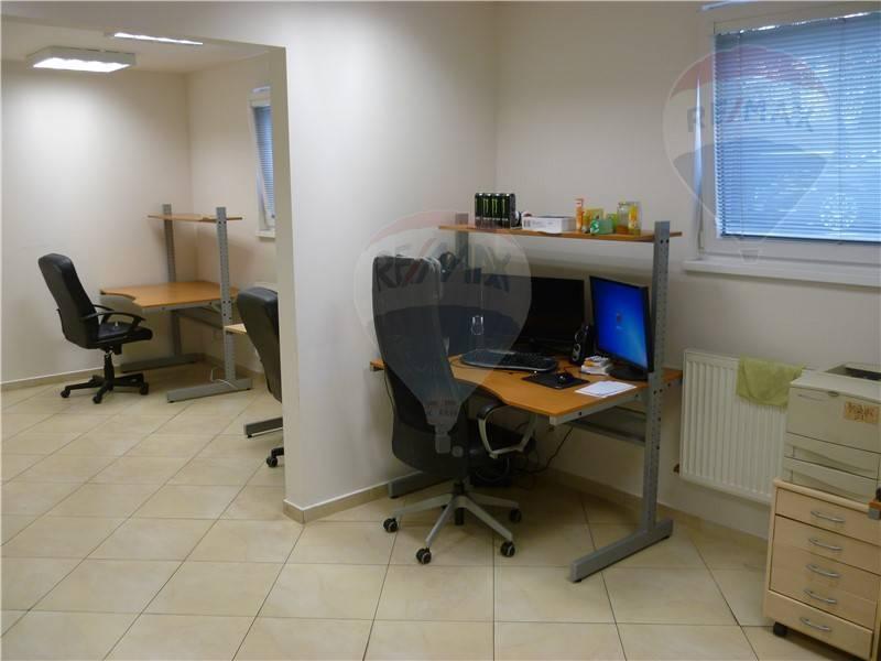 Ponúkame na prenájom priestory 42,53 m2 na Záhradníckej č. 93