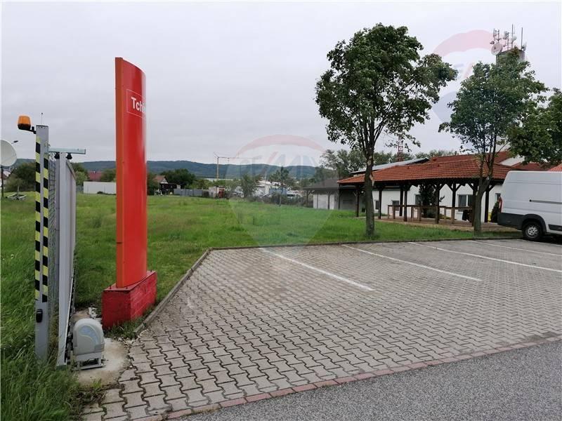 Ponúkame na prenájom skladovej plochy 20 m2 Záhorská Bystrica