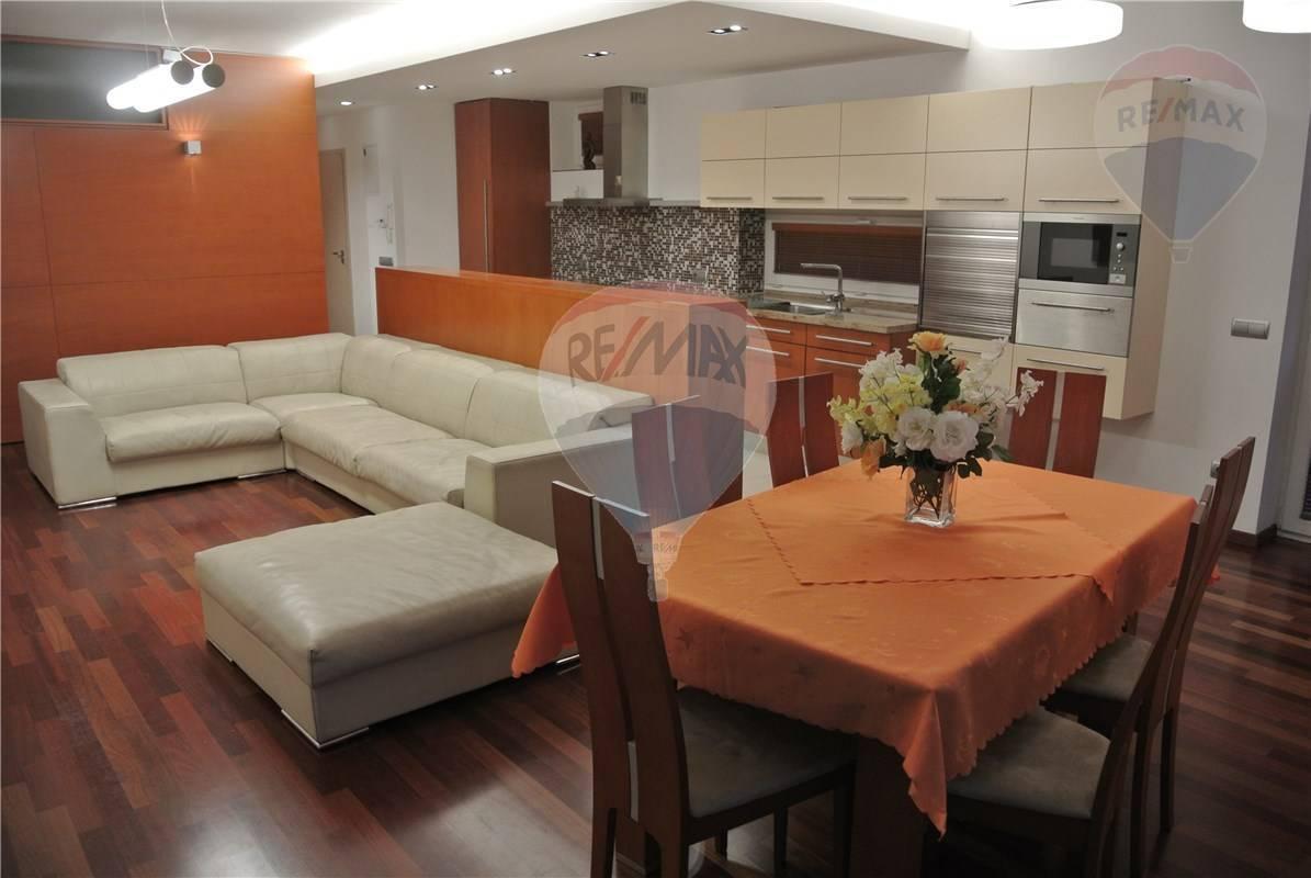 Prenájom bytu 4 izbový 98 m2, so záhradou 278 m2 Bratislava Staré Mesto
