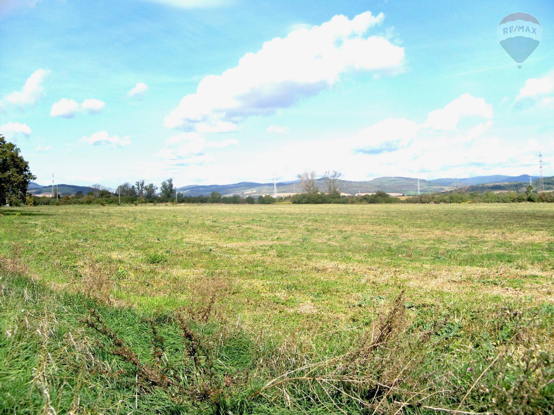 FOR SALE, LARGE INDUSTRIAL LAND, 157 581 m2