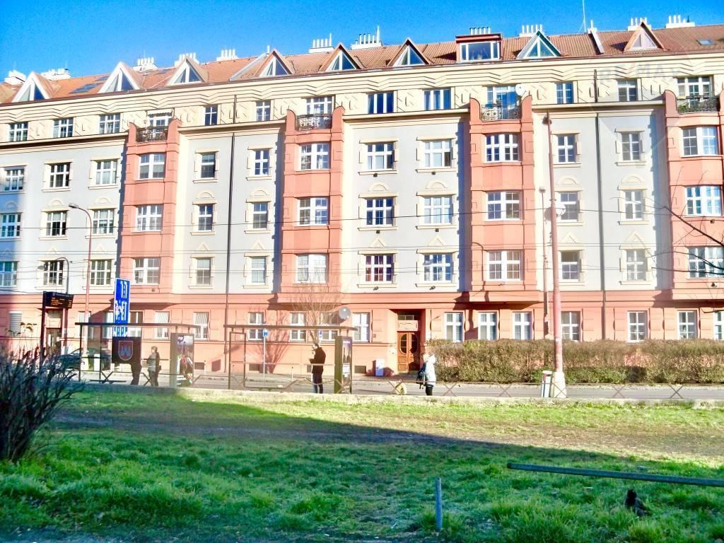 PREDAJ: 4-i mezonet s najlepším výhľadom, 132m2 + terasa 32m2, Legionárska, Bratislava-Nové Mesto