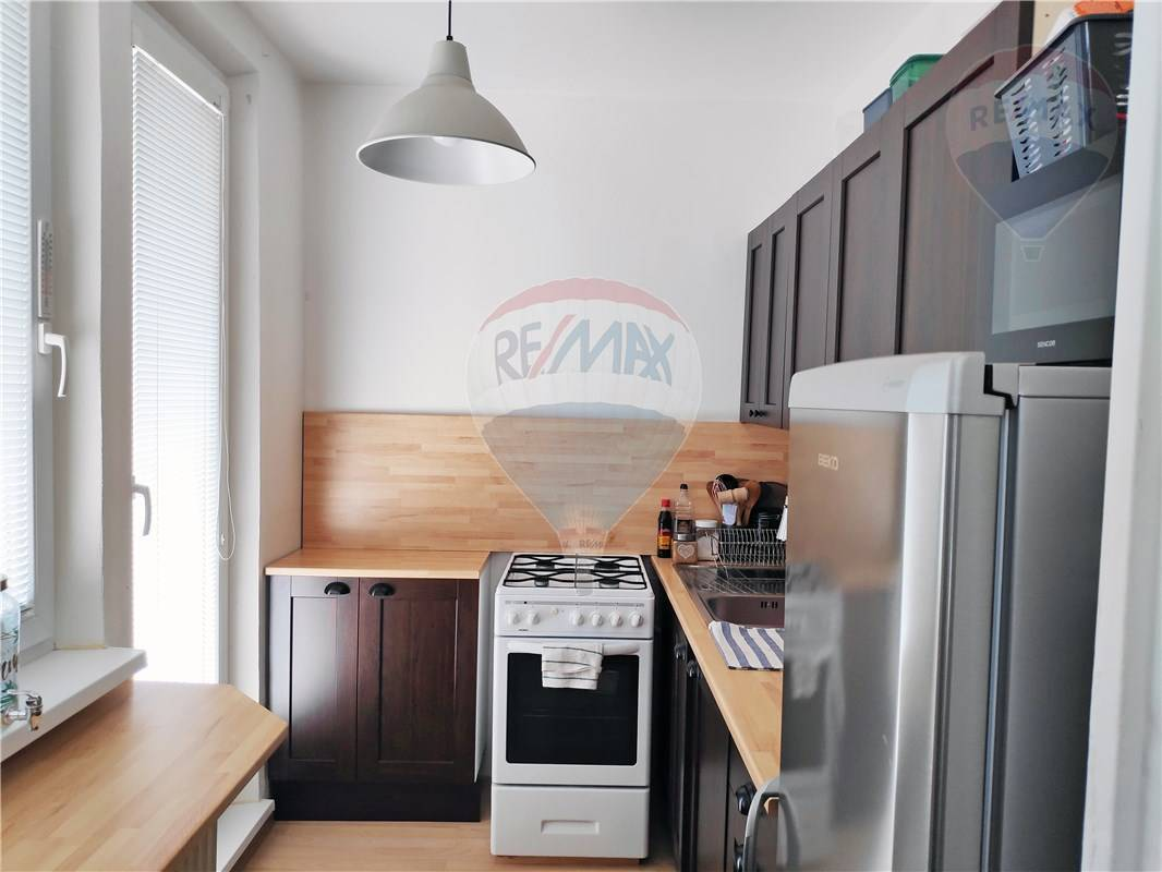 REZERVOVANÝ: 1-izbový byt 38m2 s loggiou v krásnom prostredí