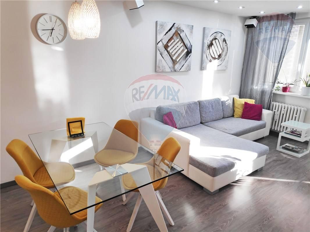 Predaj bytu (4 izbový) 81 m2, Bratislava - Podunajské Biskupice -