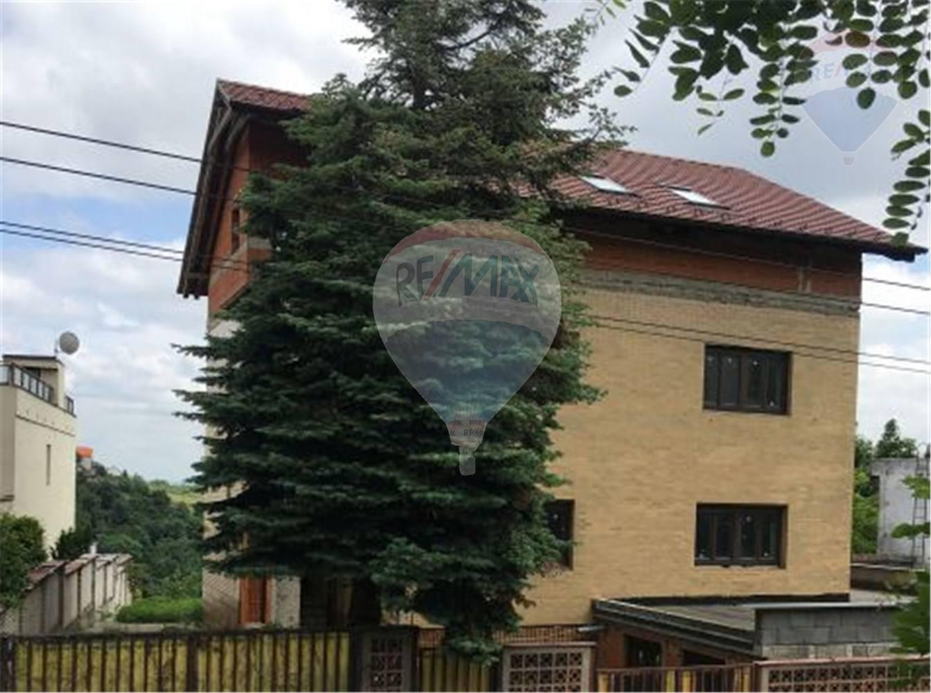 Veľká vila na Kolibe - investičná príležitosť