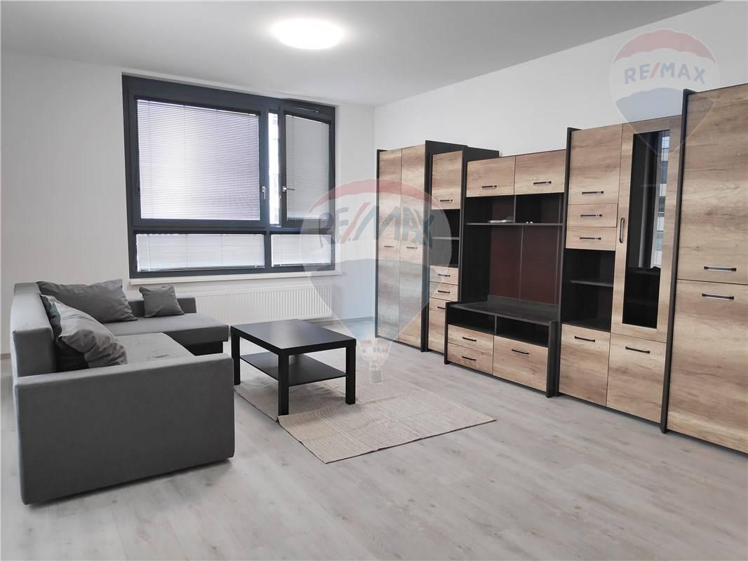 Prenájom bytu (2 izbový) 69 m2, Bratislava - Ružinov -