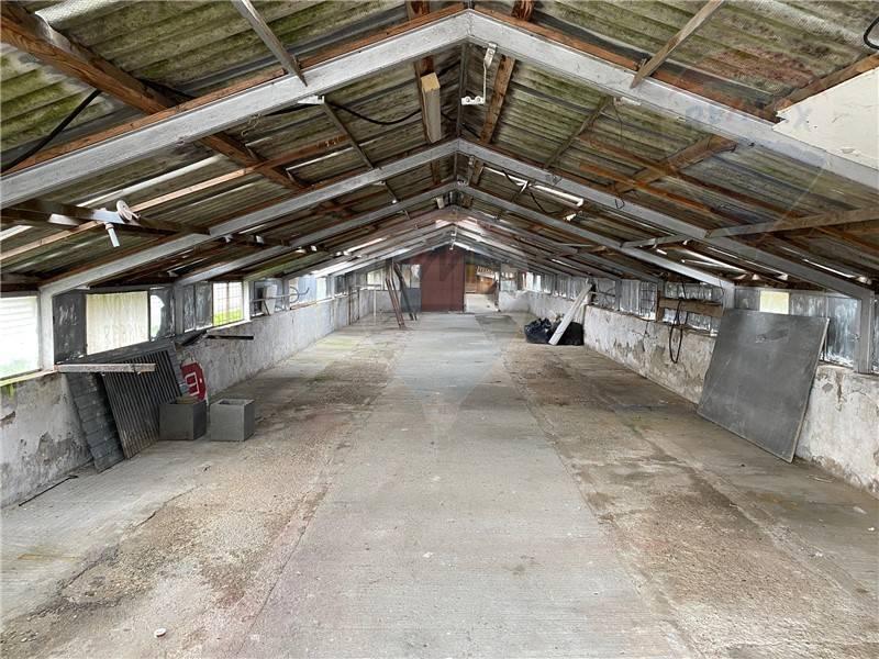 Prenájom skladu 310 m2