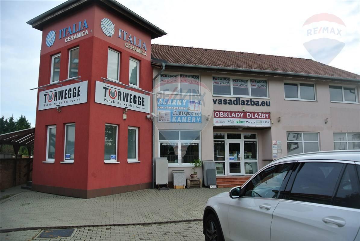 Na prenájom klimatizované kancelárske priestory 29 m2 Bratislava