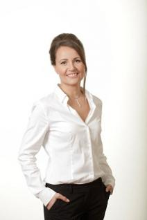 Ing. Alexandra Grič