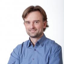 Ing. Tomáš Grič