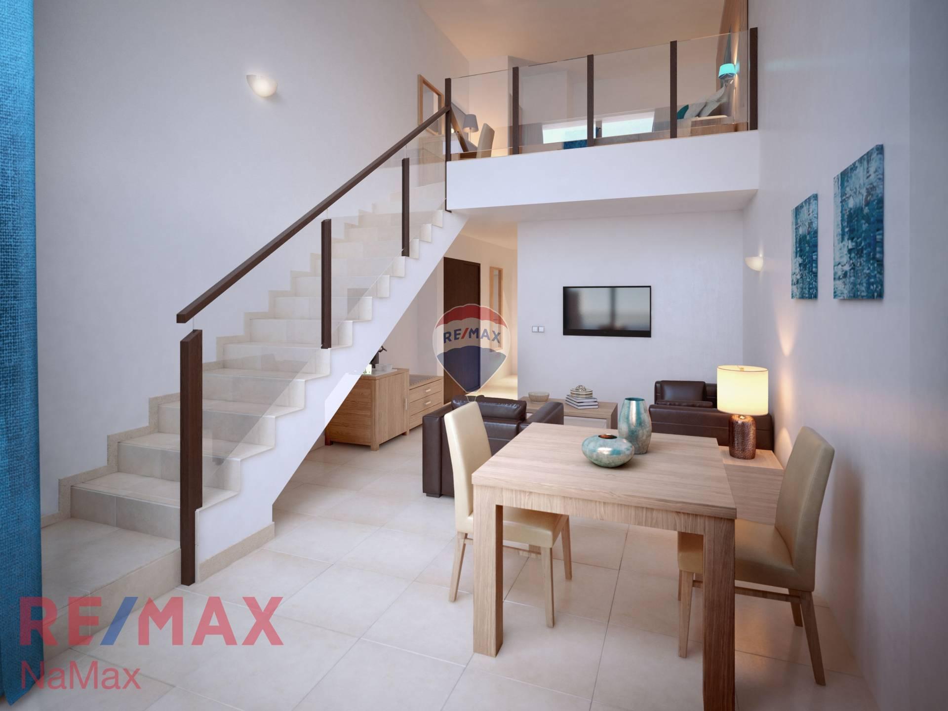 Predaj bytu (1 izbový) 35 m2,  -