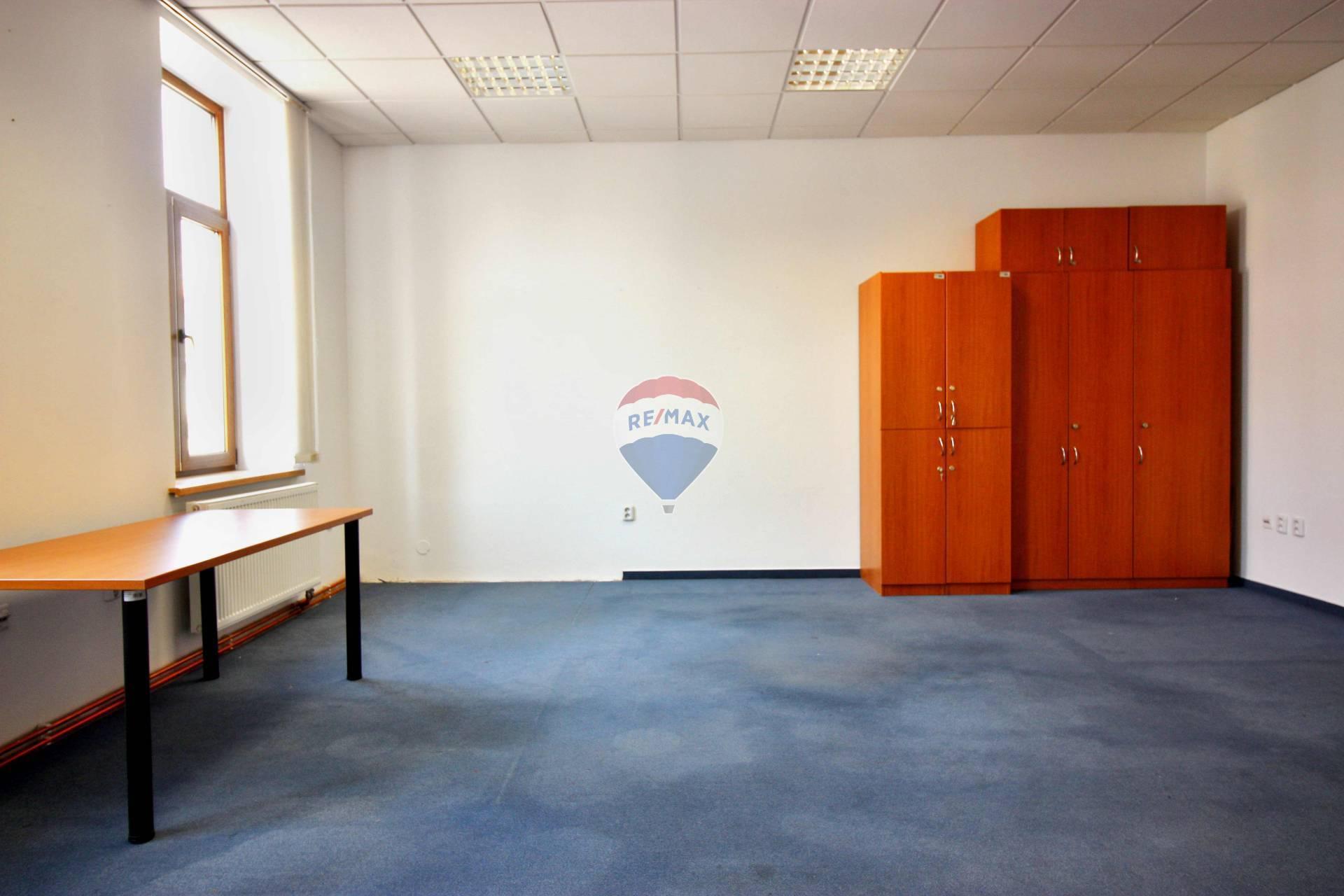 PRENÁJOM komerčného priestoru 35m2, Nové Mesto nad Váhom