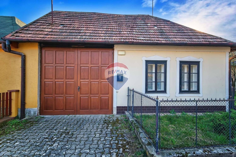 PREDAJ - Rodinný dom 98m2 - Moravské Lieskové
