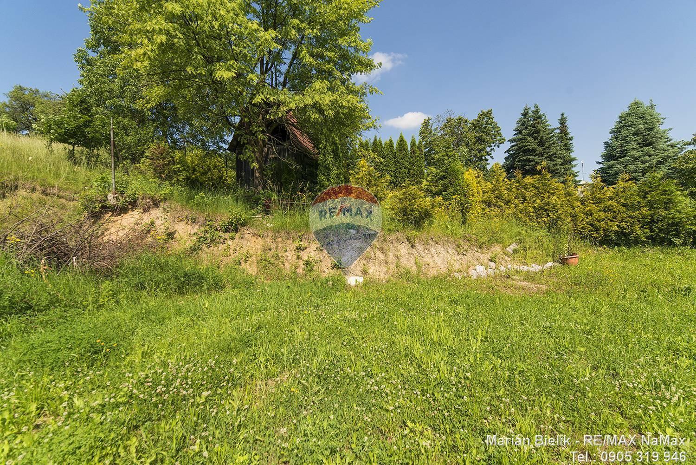 Predaj pozemku 1867 m2, Stará Turá -