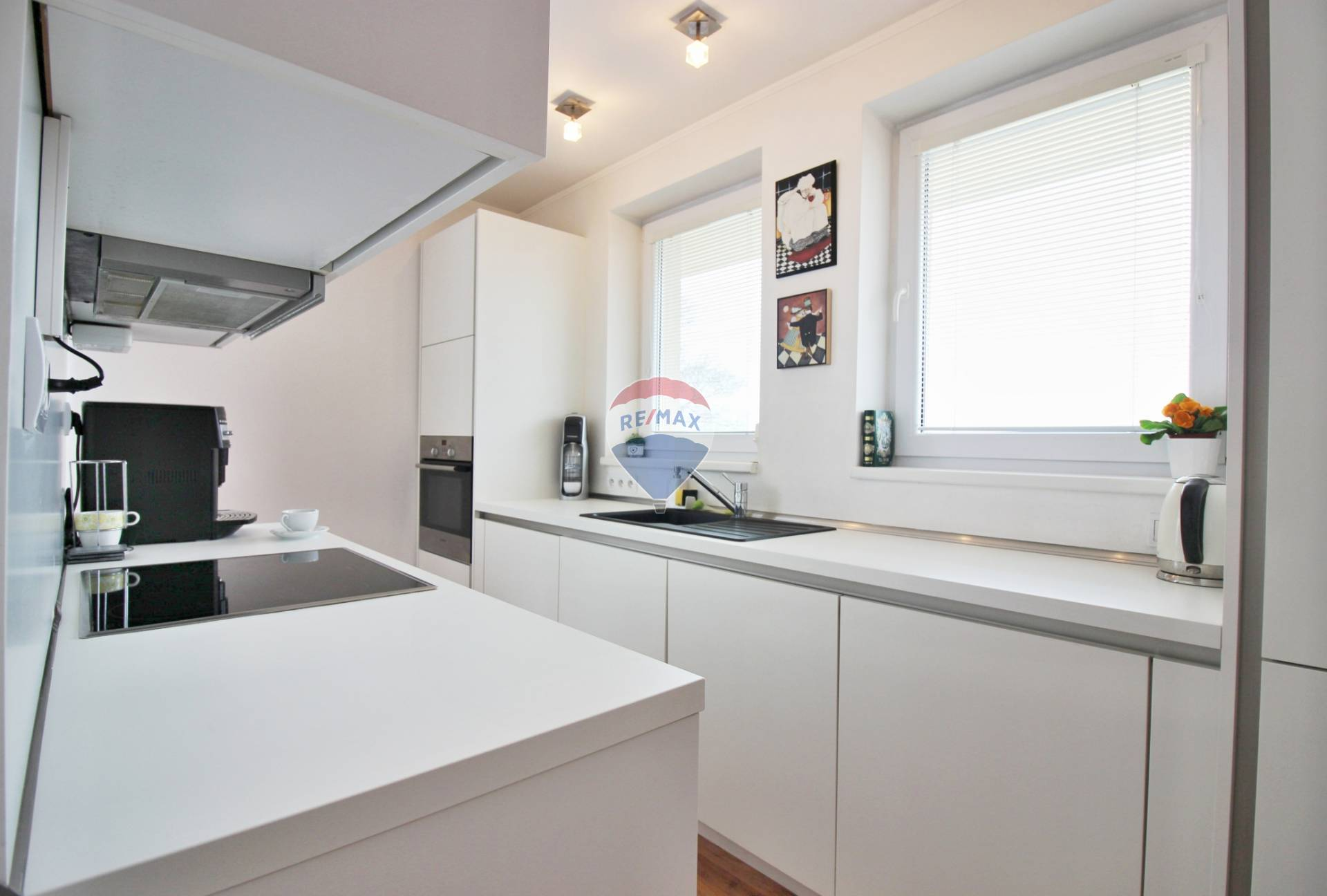 Predaj domu 159 m2, Nové Mesto nad Váhom - kuchyňa