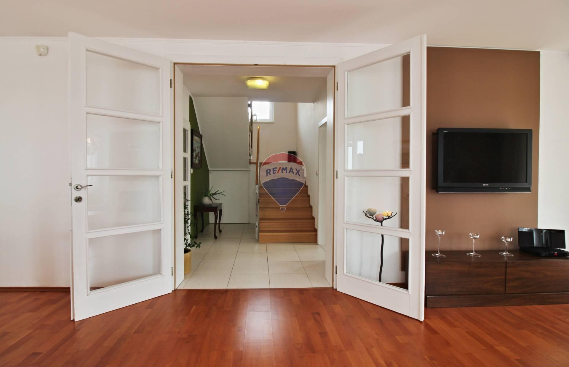 Predaj domu 159 m2, Nové Mesto nad Váhom - vstup do dennej časti