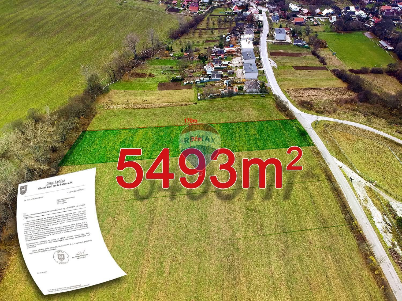 Predaj - Pozemok - 5493m² - Hrnčiarové