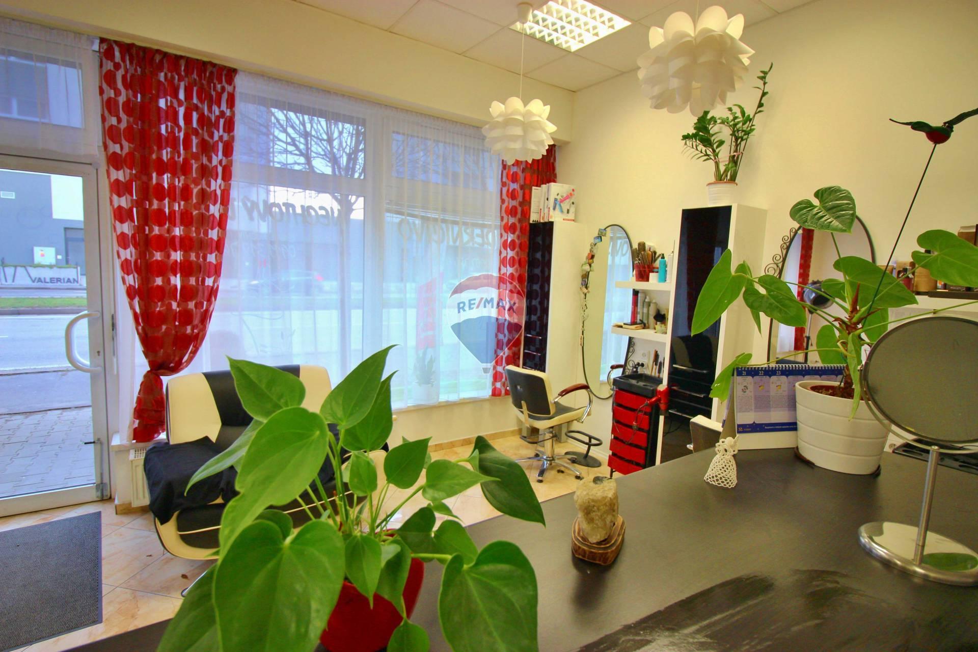 Predaj komerčného priestoru 43 m2, Bratislava - Podunajské Biskupice - PREDAJ obchodný priestor 43,5 m2, Bratislava- Podunajské Biskupice