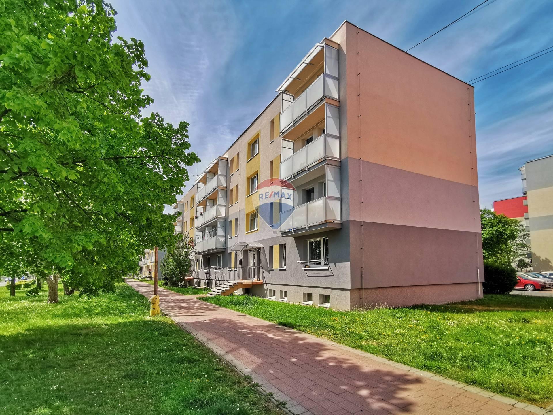 REZERVOVANÉ - PREDAJ - 1i byt - Nové Mesto nad Váhom