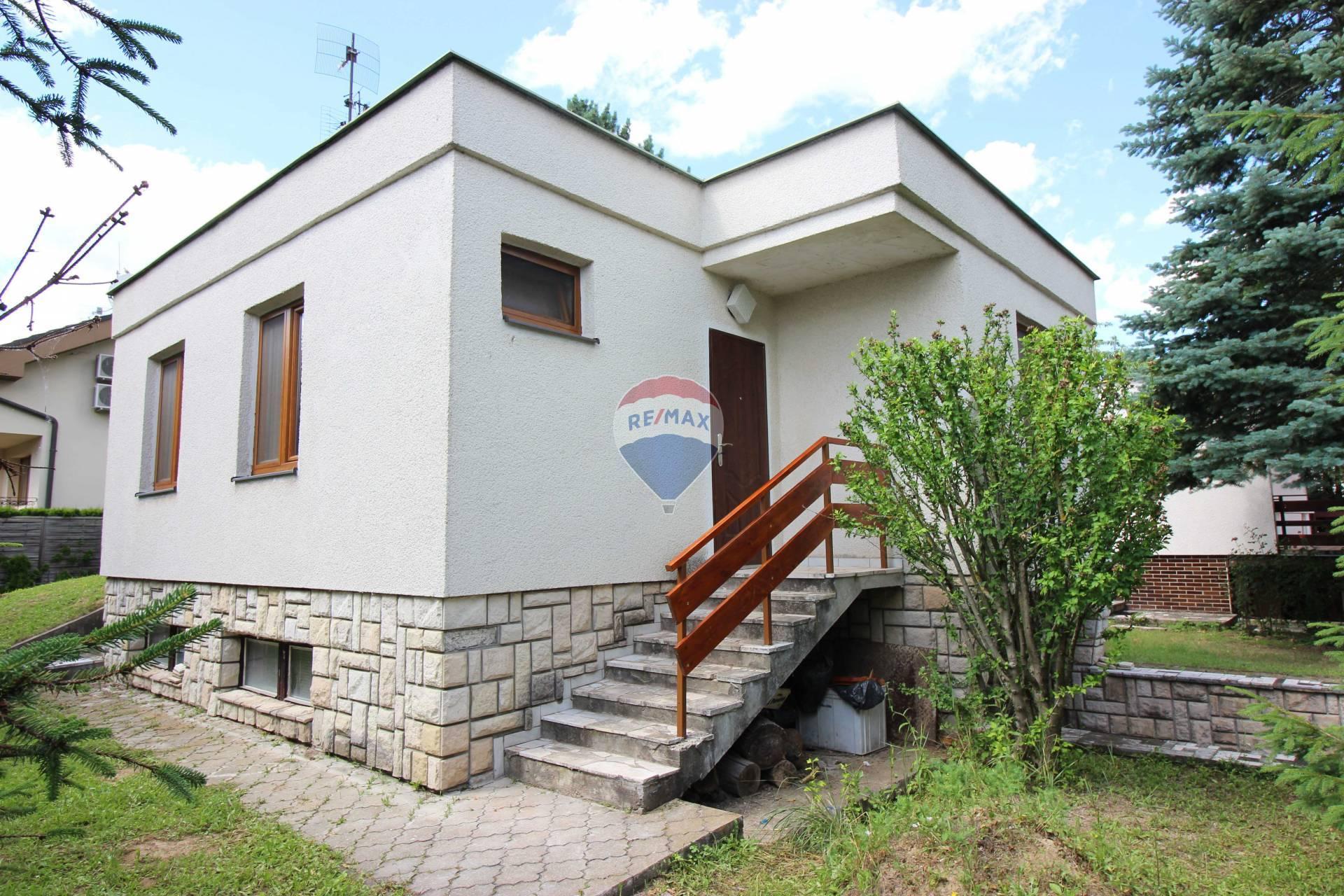 PRENÁJOM chata 120 m2, Zelená Voda-Nové Mesto nad Váhom