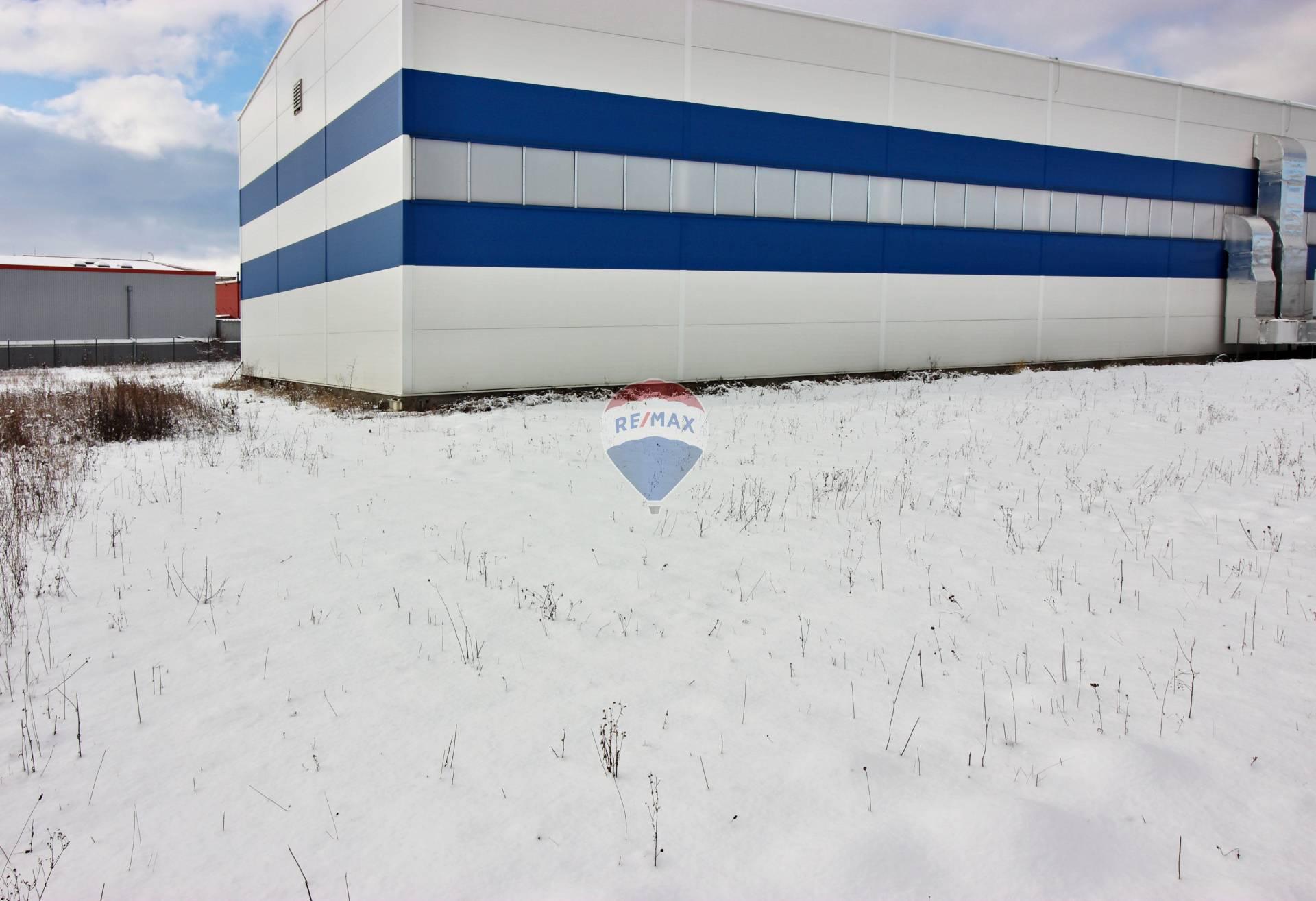 Predaj pozemku 5484 m2, Nové Mesto nad Váhom -