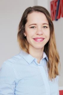 Ing. Lucia Risková - hypotekárny špecialista