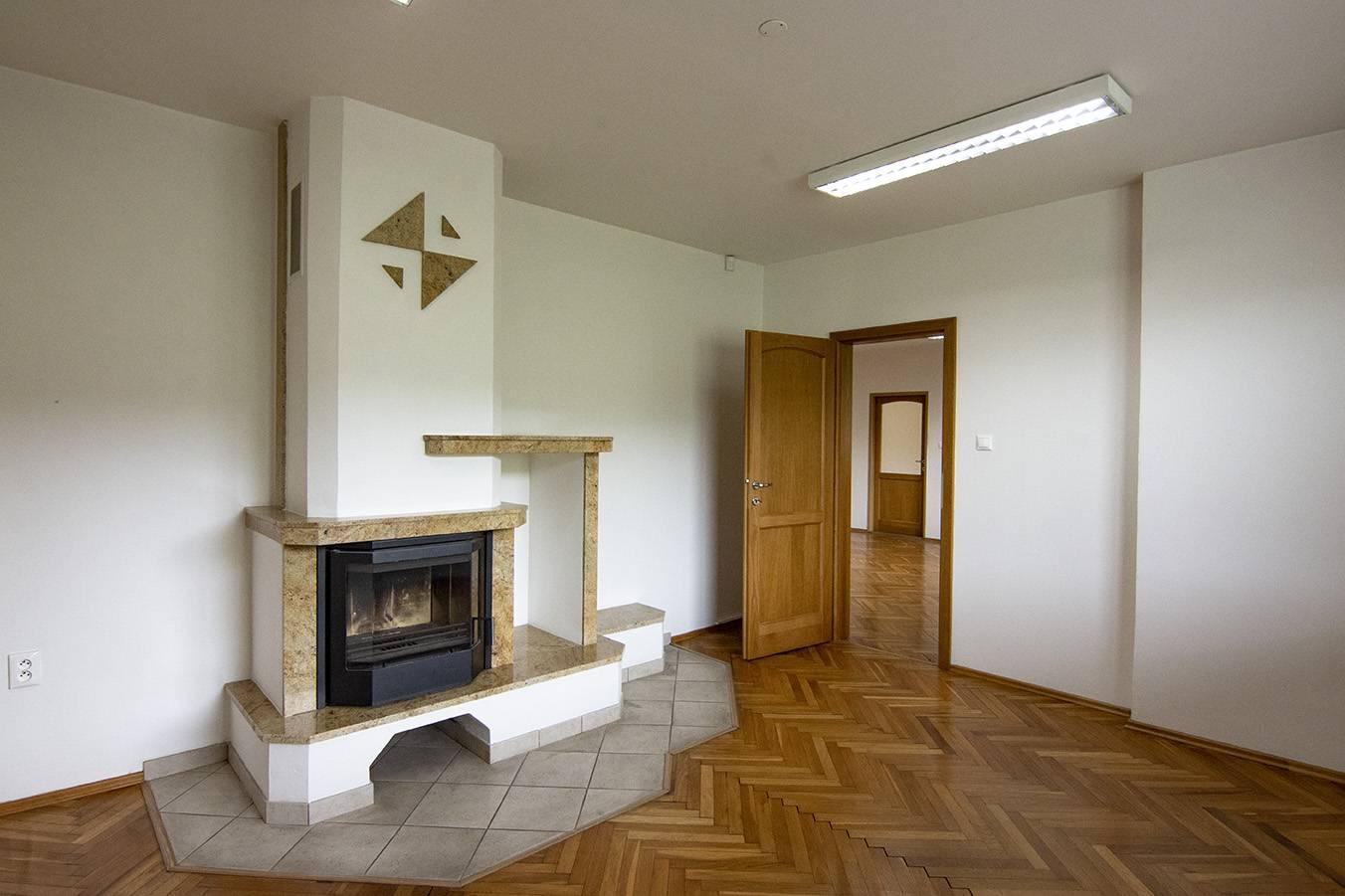 Priestorný dom na predaj v Žiline- Považskom Chlmci - 3 km od centra Žiliny