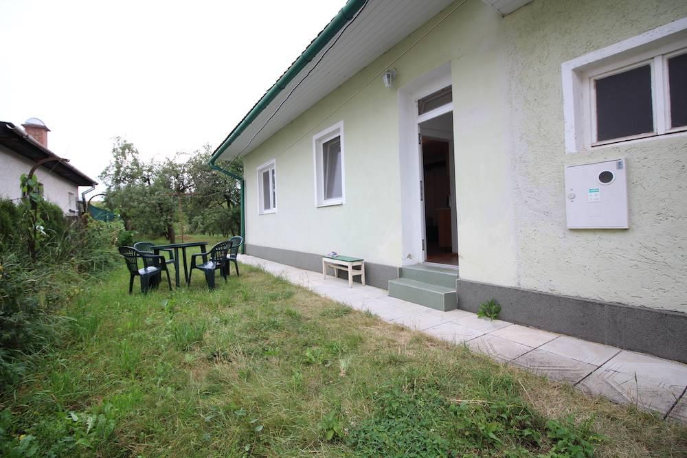 Rodinný dom na prenájom v Rajeckých Tepliciach