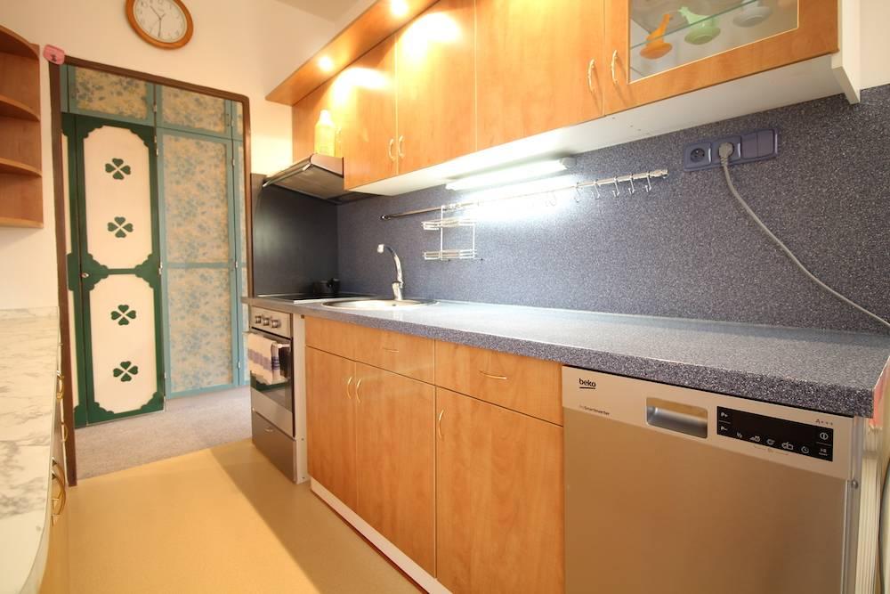 Predaj 3 izbového bytu v Turanoch