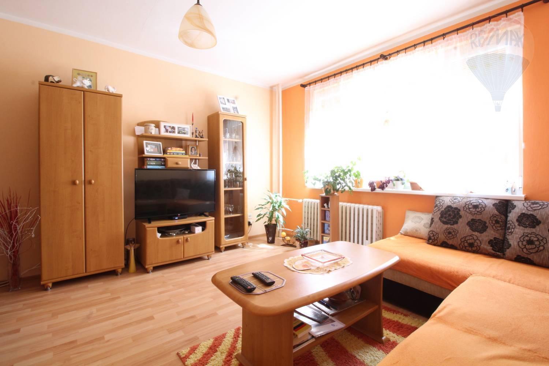 Na prenájom 2 izbový byt Žilina - Hájik