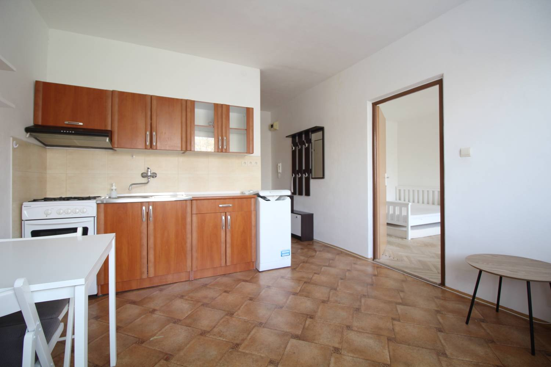 1 izbový byt na prenájom v Žilina - Vlčince, Prešovská
