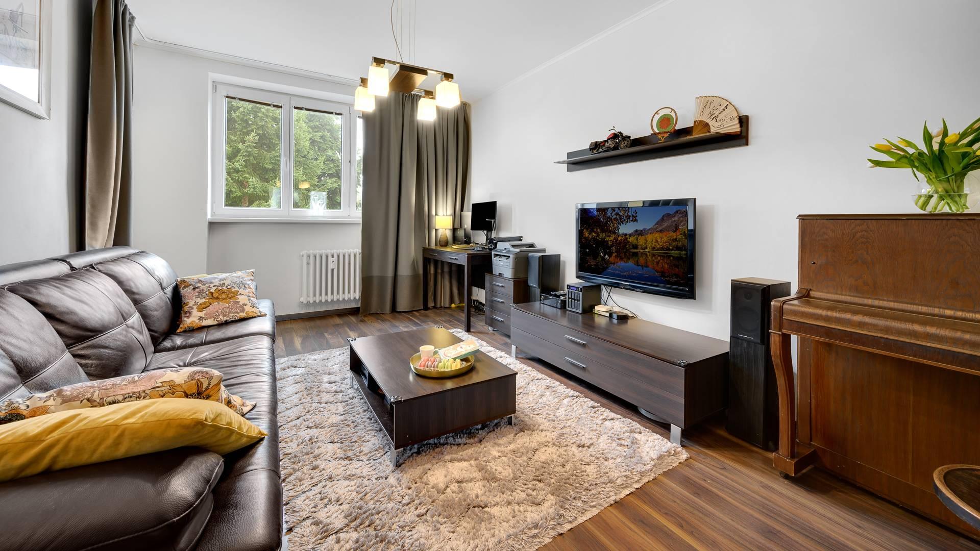 Na predaj 3 izbový byt v Martine, časť - Podháj