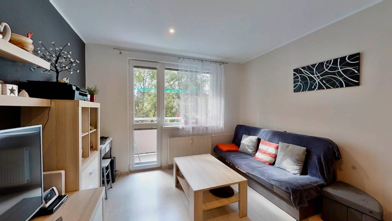 Na predaj 2 izbový byt v Žiline, časť - Hliny VII