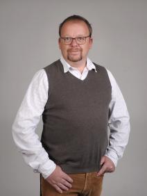 Richard Arend Van Houten