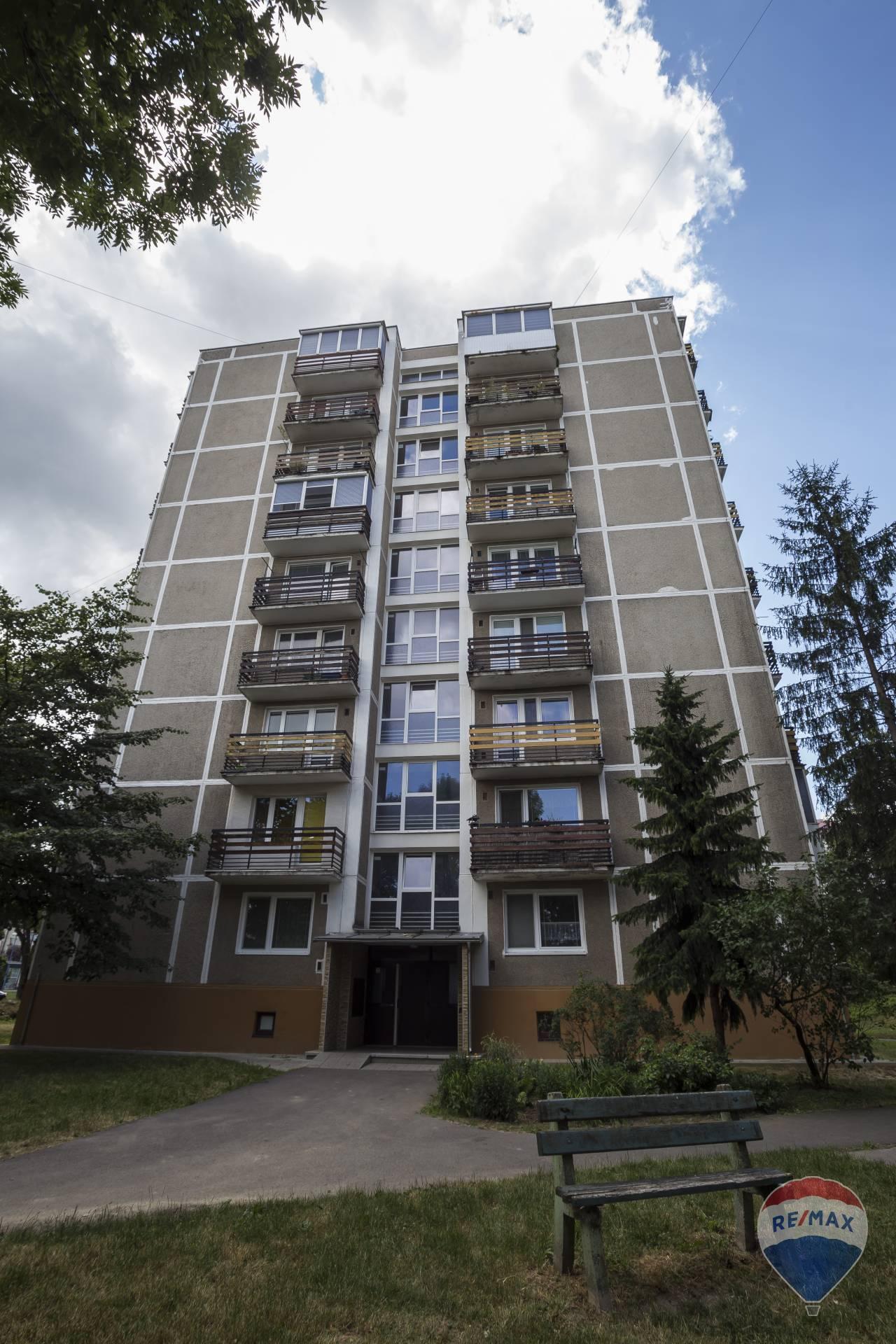 Na predaj 2izbový byt, Dubnica nad Váhom
