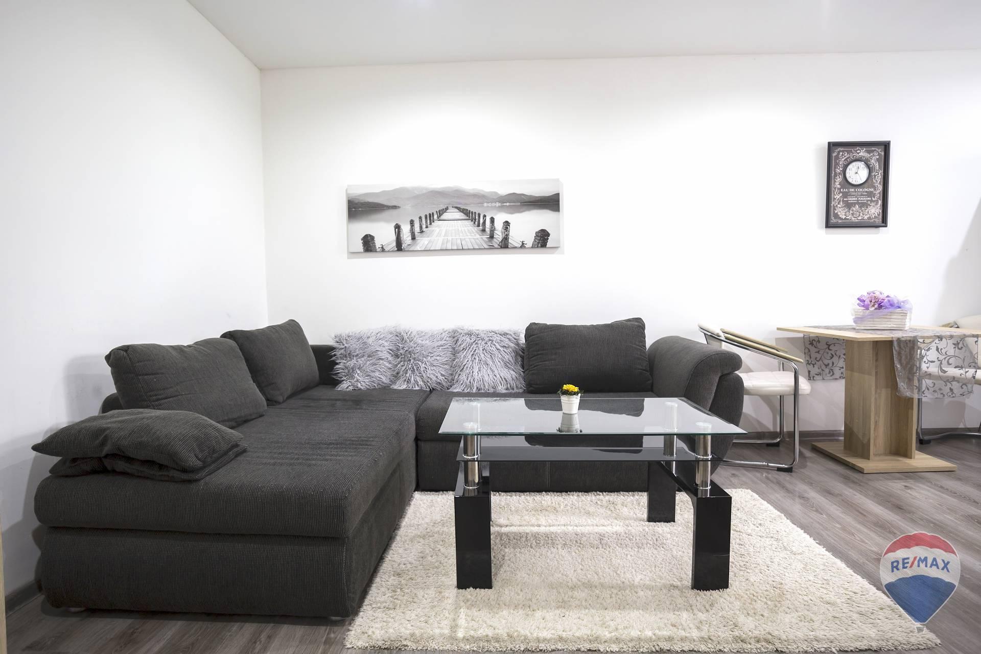 Na predaj 1izbový byt 40, Dubnica nad Váhom