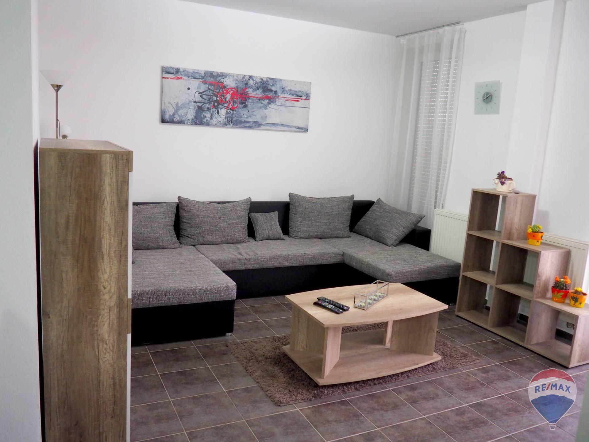 Na prenájom 2 ib byt, Na Zongorke, Trenčín