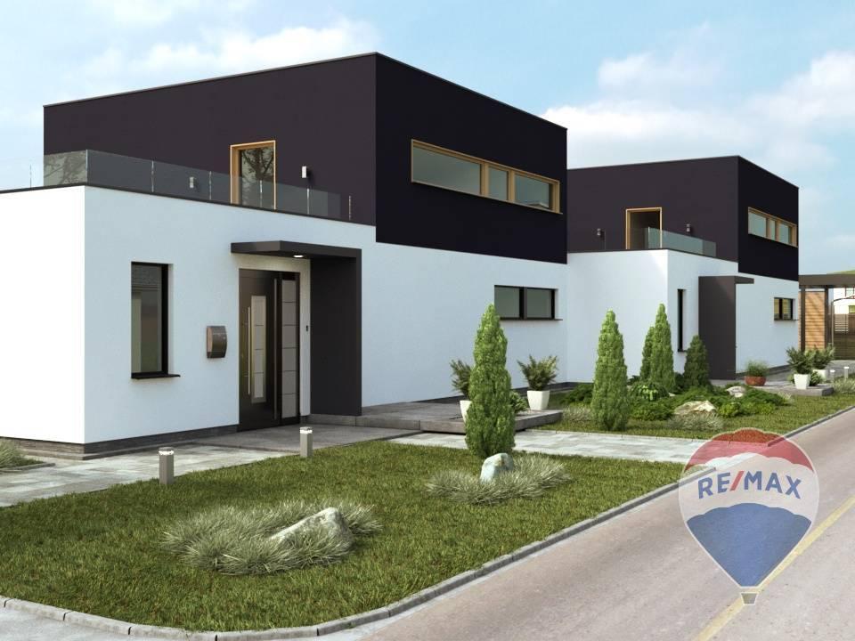 Na predaj rodinný dom, Bolešov