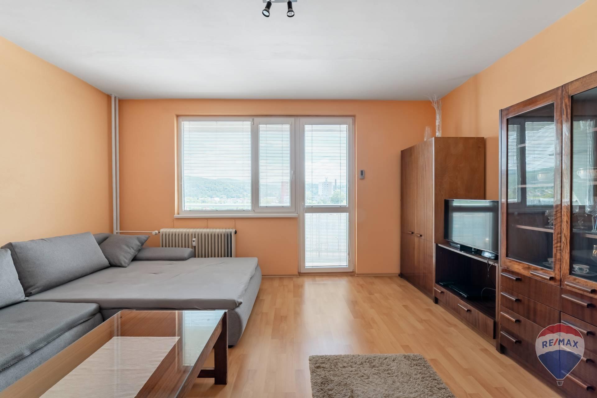 Predaj bytu 2 izbový, Sihoť