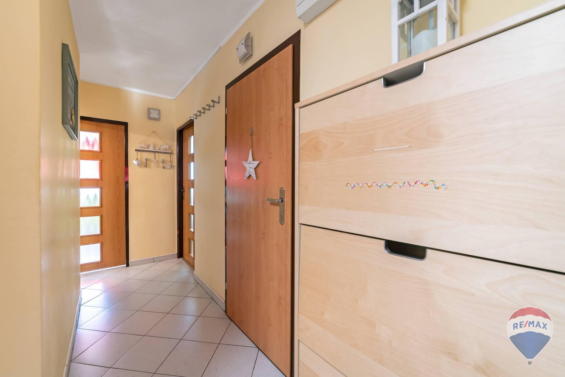 Na prenájom 3 izbový byt na Sihoti