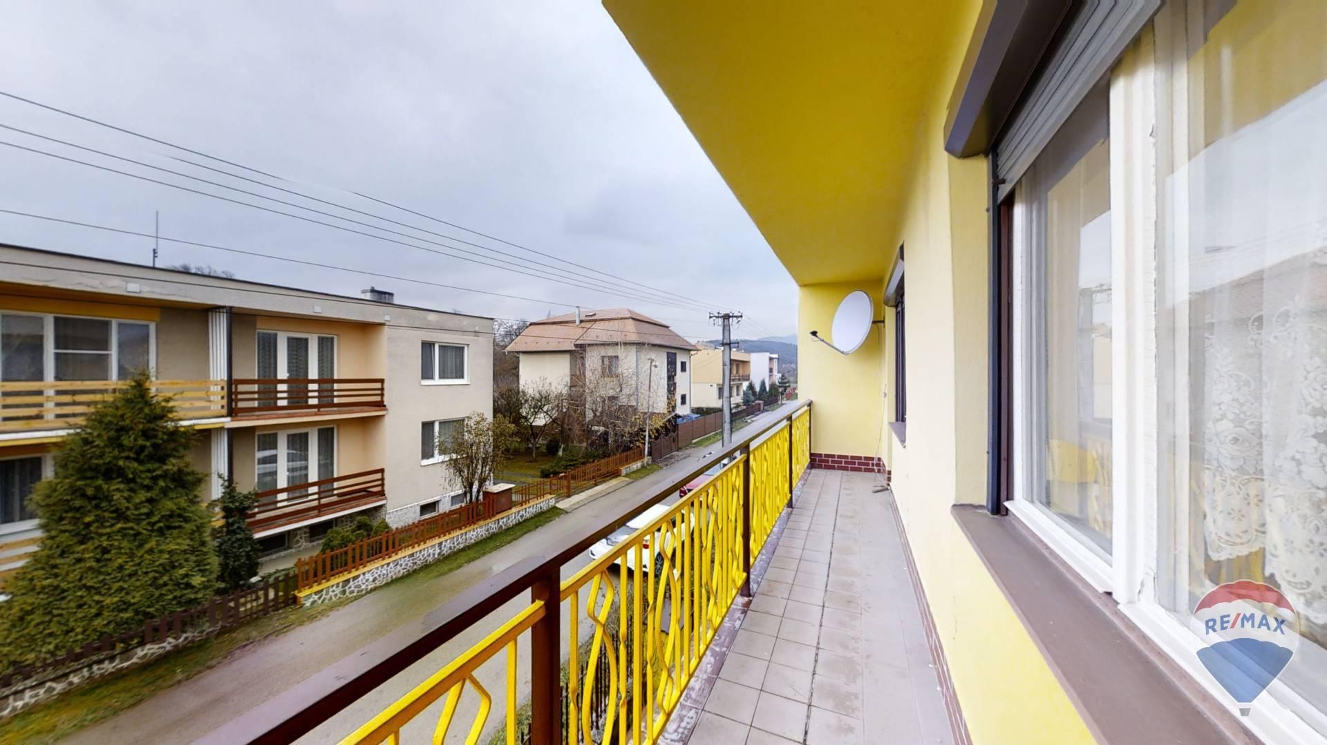 Predaj domu v obci Chocholná - Velčice