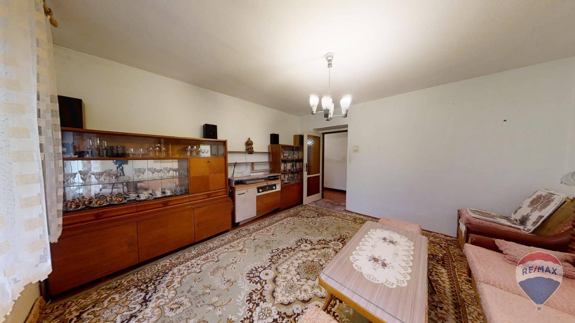 Na predaj 2 izbový byt, Nová Dubnica, P. Jilemnického - 63 m²