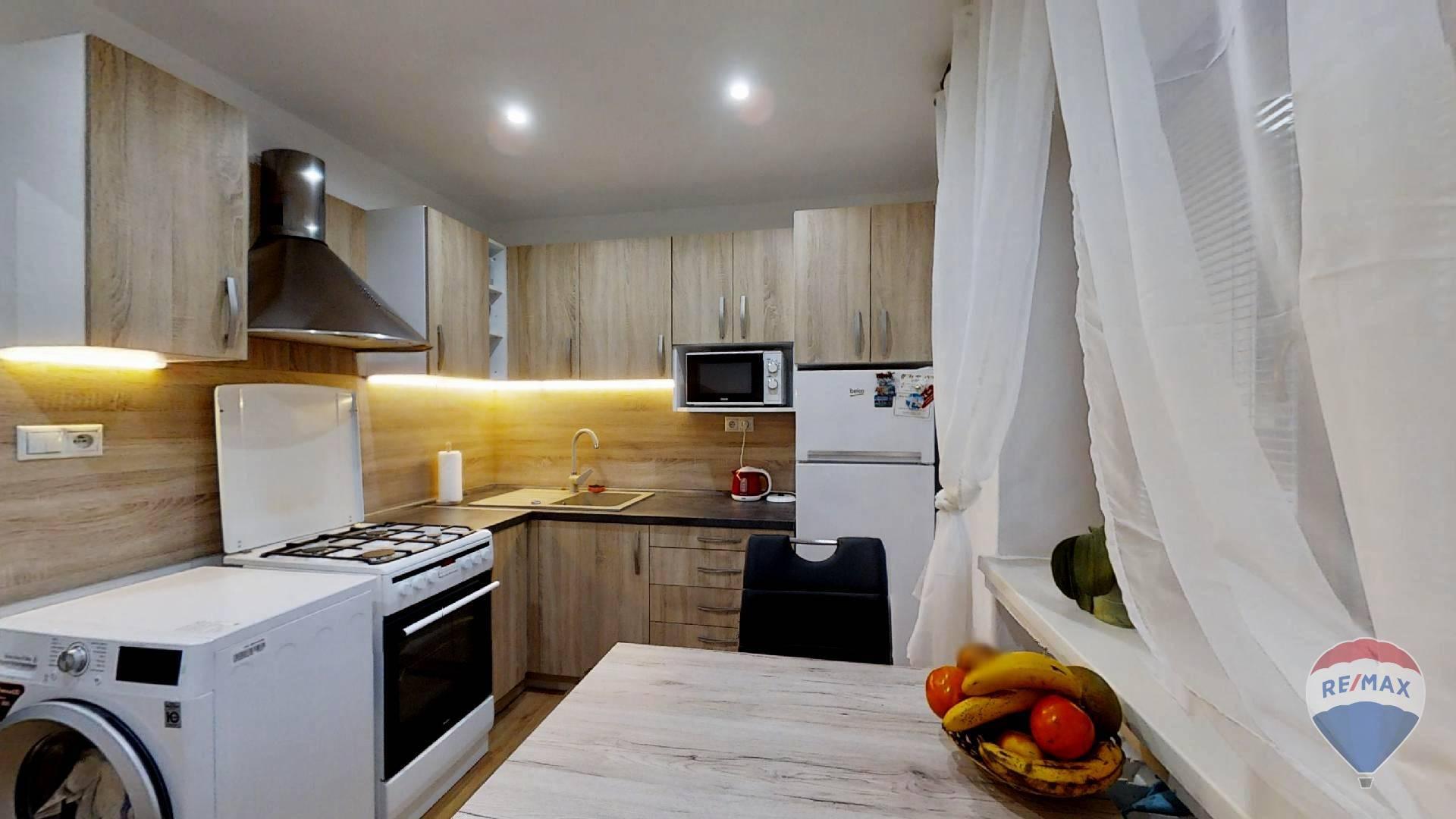 1 izbový byt na predaj Nemšová 37m2