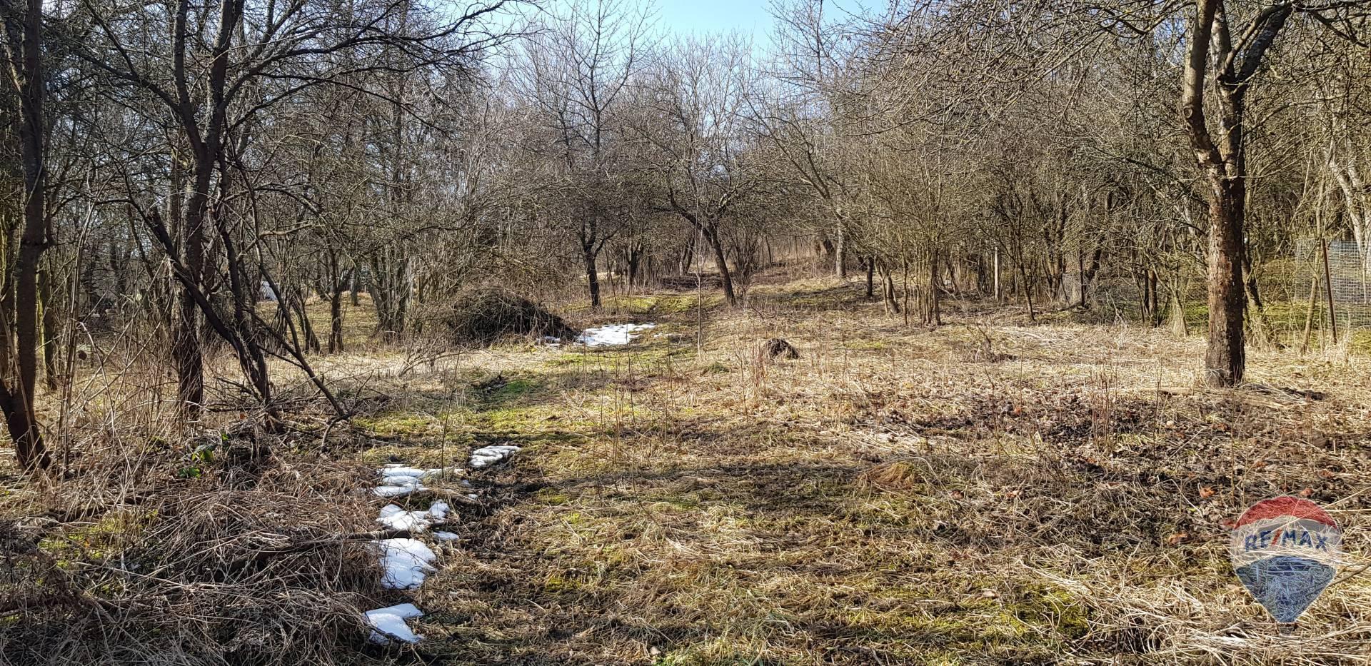 Predaj pozemkov v obci Mostište