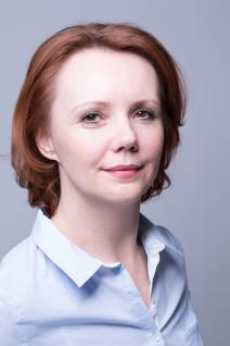 Fotografia partnera predaja Ing. Eva Vlkovičová