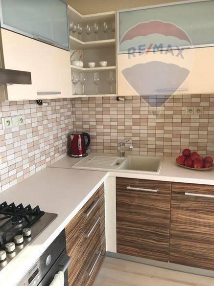 Na predaj kompletne zrekonštruovaný 1 izbový  byt v Nitre