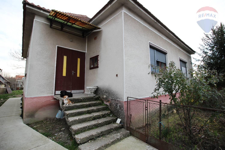 Rodinný dom na predaj Horné Saliby