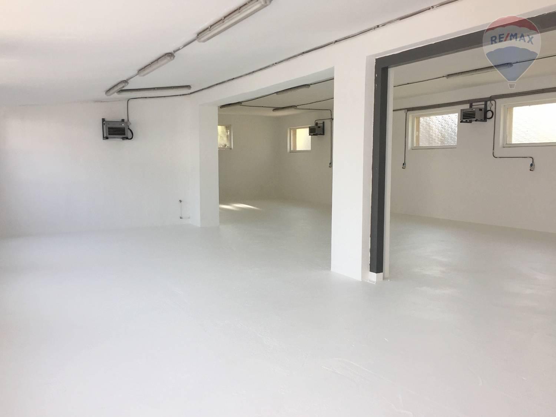 Na prenájom hala 185 m2 vhodná ako výrobný alebo skladovací priestor Galanta