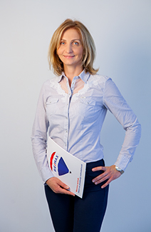 Andrea Bencová