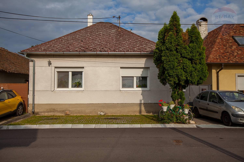 Na predaj 3 izb. rodinný dom v Plaveckom Štvrtku